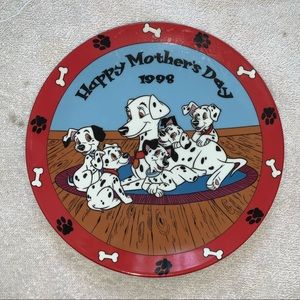 3/$30Grolier Collectibles Disney Mother's Day 1998